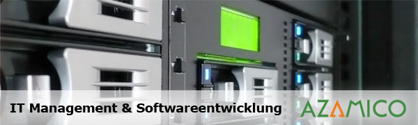 IT Management & Softwareentwicklung